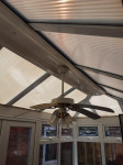 Conservatory blinds Lead